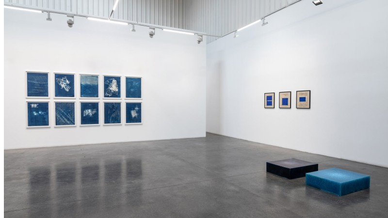 Lawrie Shabibi gallery