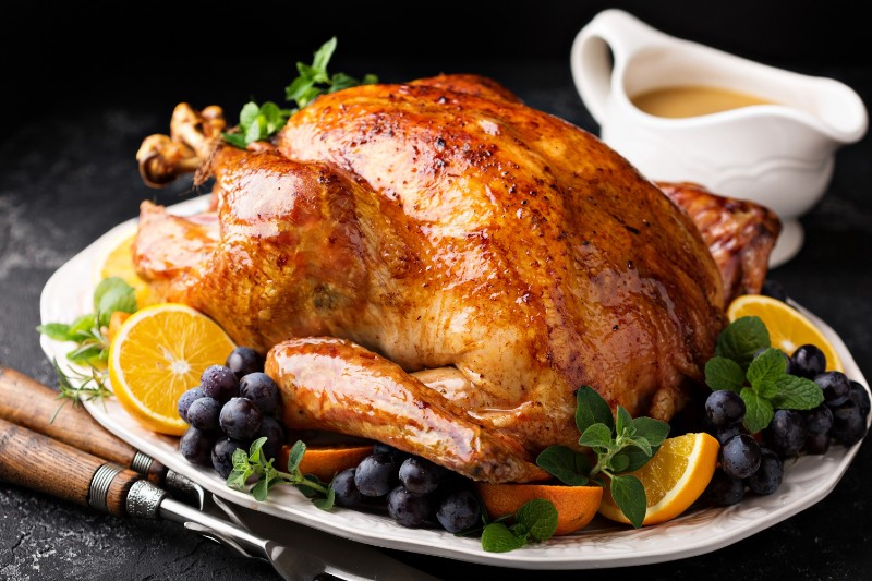 LuLu Hypermarket turkey