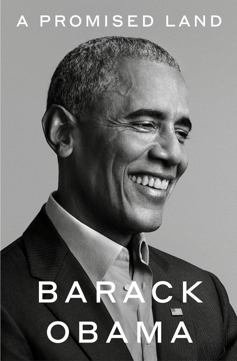 Obama best books 2020