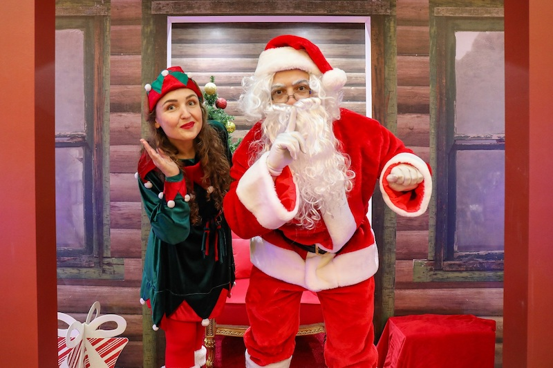 Souk Madinat Santa