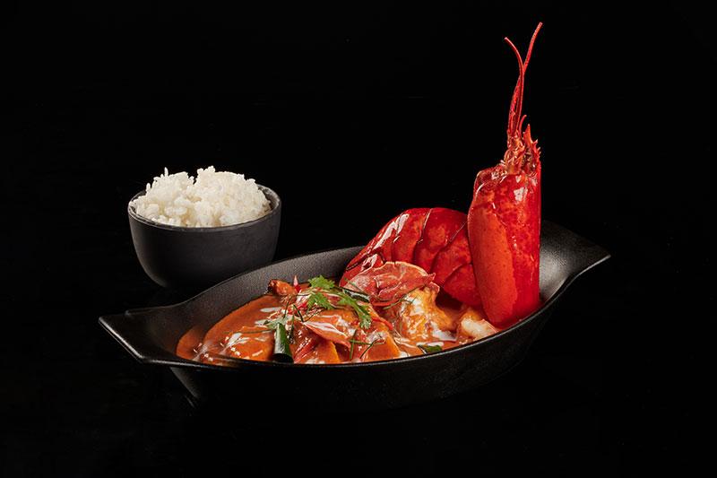 Tong thai JW Marriott Marquis