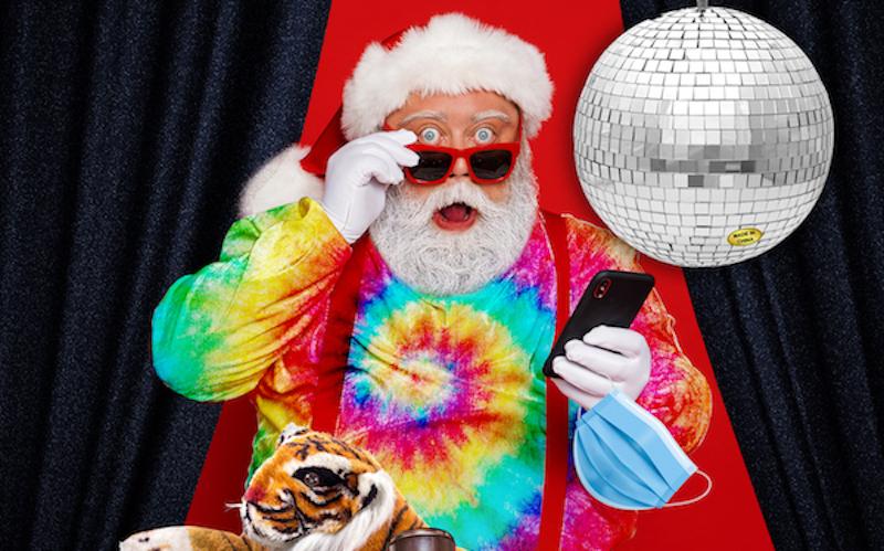 Troppo-Santa