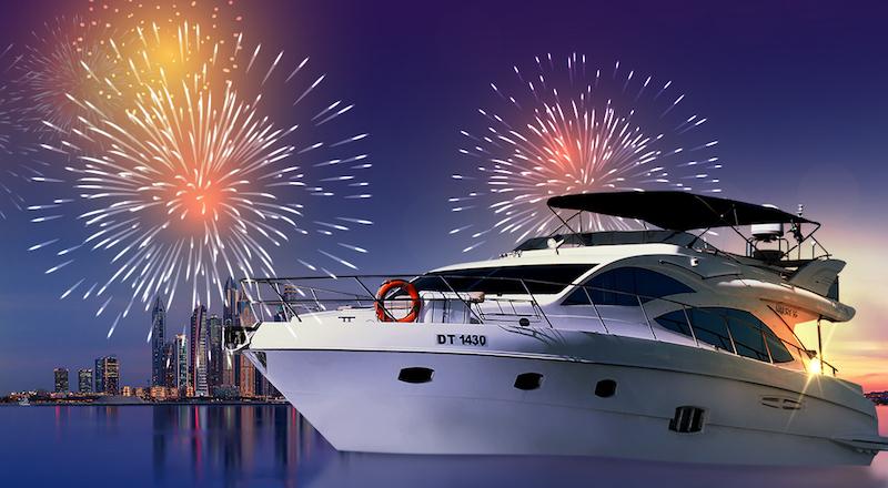 centaurus charter yachts dubai