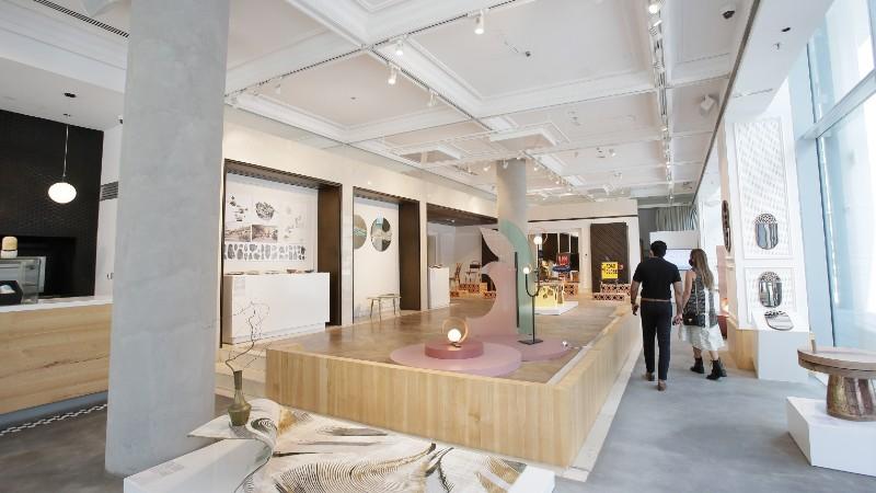 jameel art centre