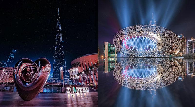 Photos of Dubai