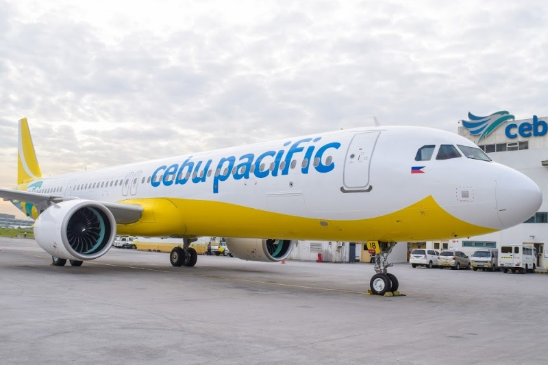 Cebu Pacific featured