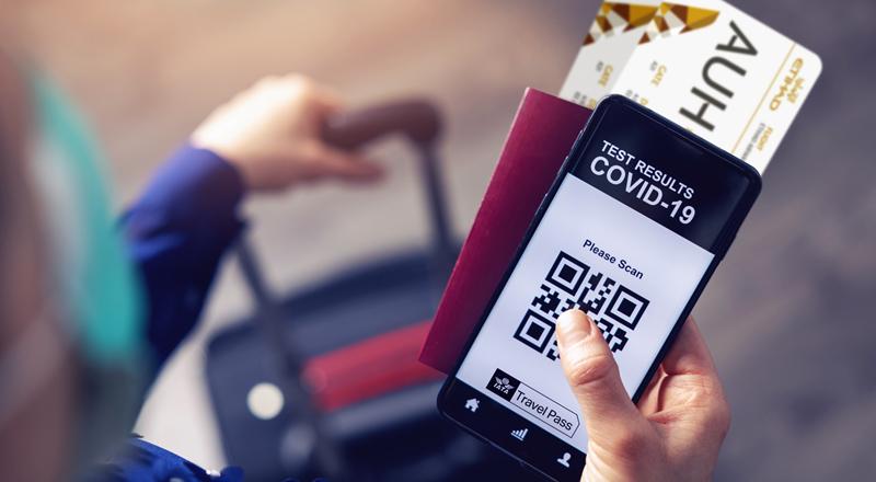 Etihad Airways to launch IATA Travel Pass uae