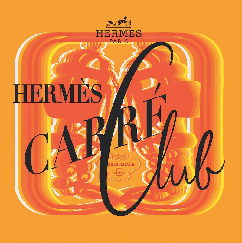 Hermes carre club dubai