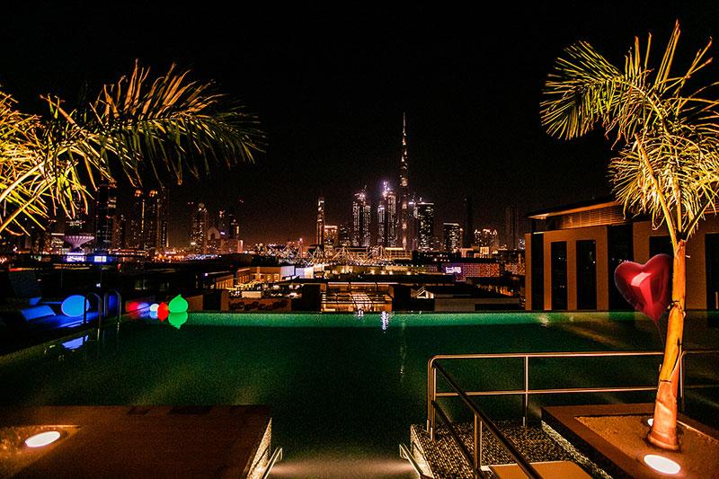 La Ville Dubai