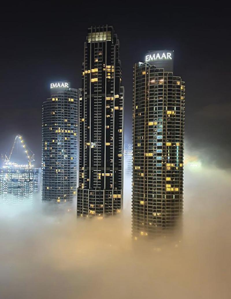 Sheikh Hamdan fog 6