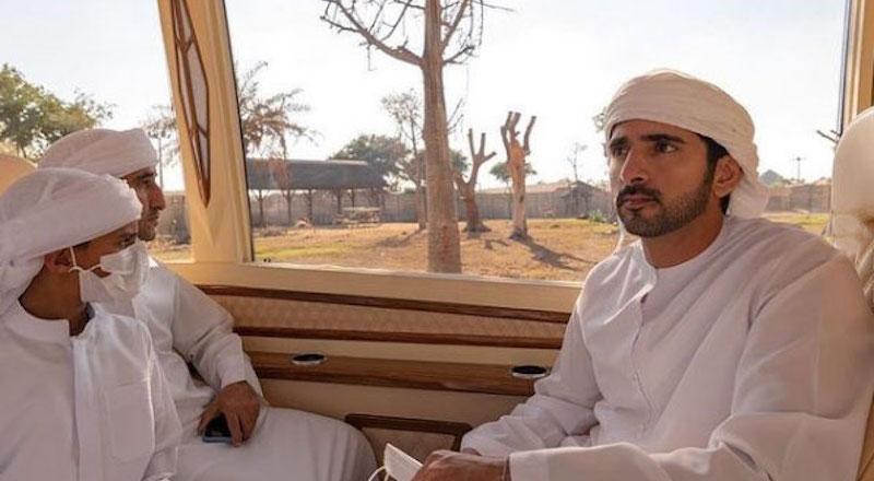 Sheikh-Hamdan-Dubai-Safari-Park