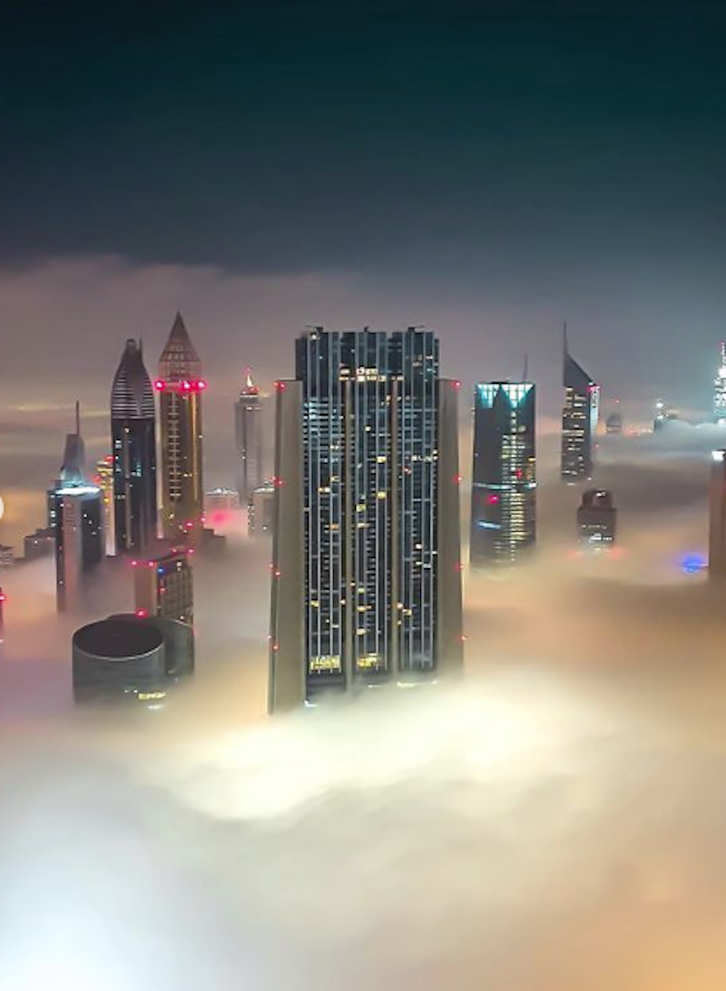 Sheikh Hamdan fog 5