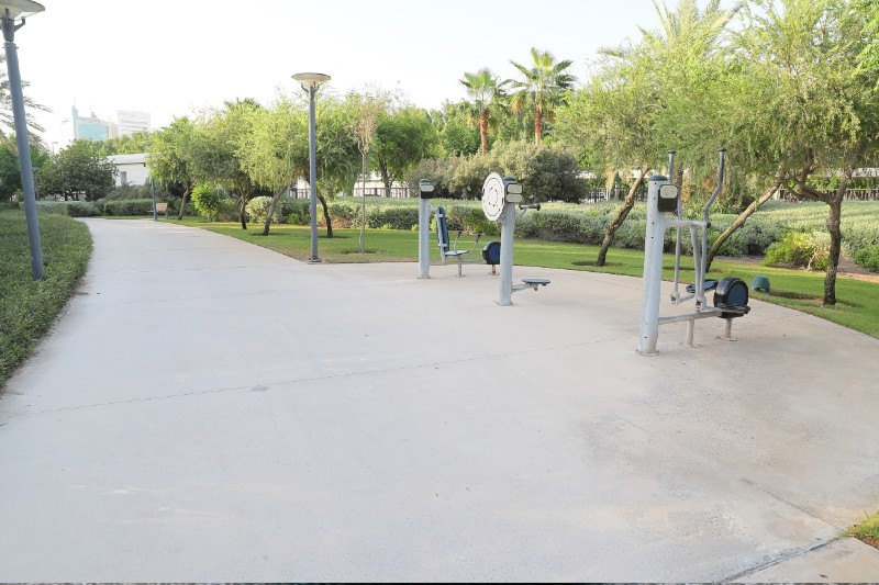 Things to do in abu dhabi park loyality card
