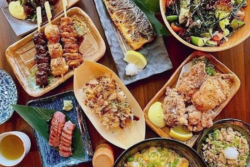 fujiya japanese restaurant dubai