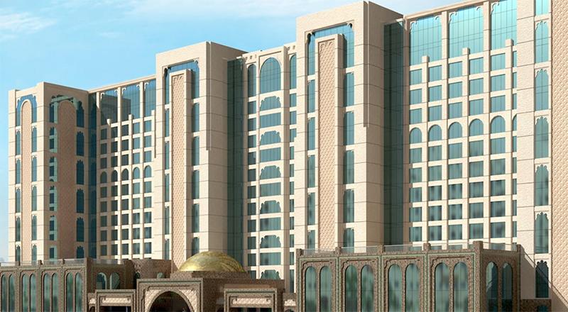 Hotels West Beach Palm Jumeirah