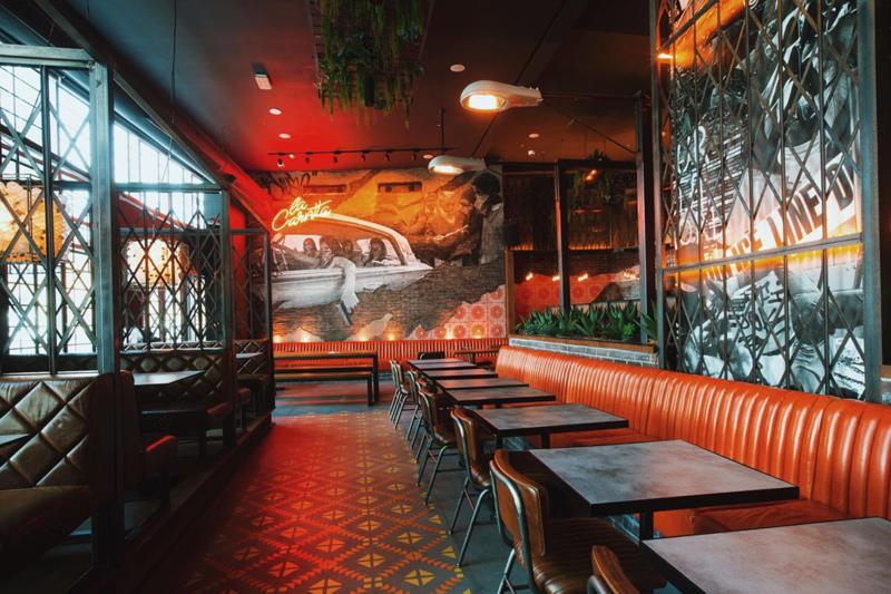 12 nuevos restaurantes que sabemos que llegarán a Yas Bay