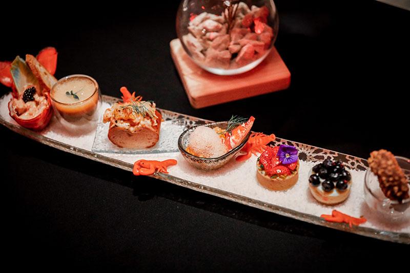 lobster lounge abu dhabi