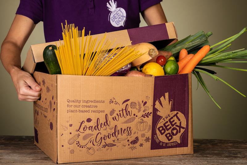 the beet box