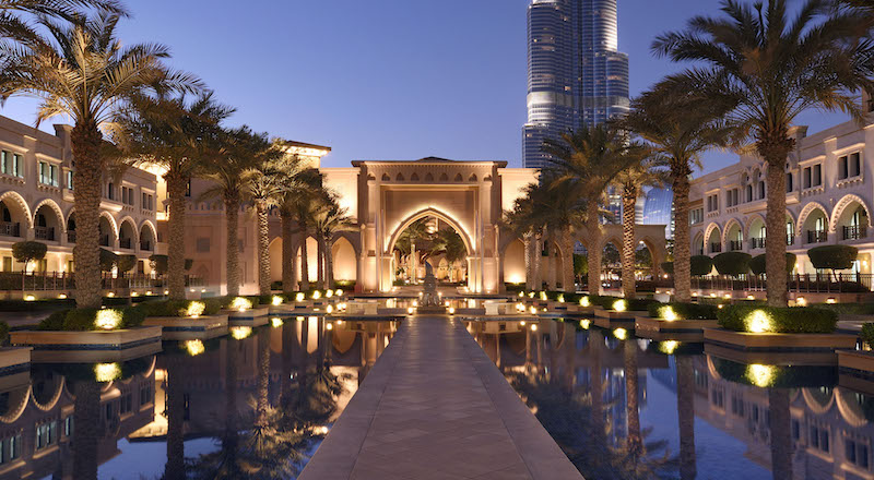 Palace Downtown Dubai 3