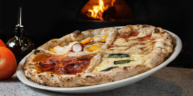 8 of the best deals in Dubai for World Pizza Day