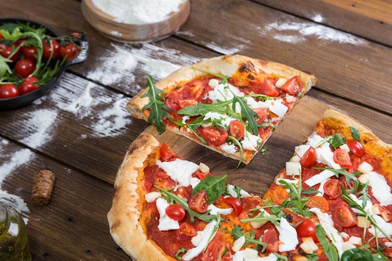 andiamo pizza