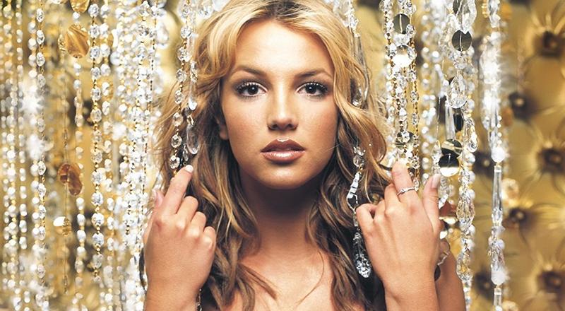 Framing Britney Spears UAE