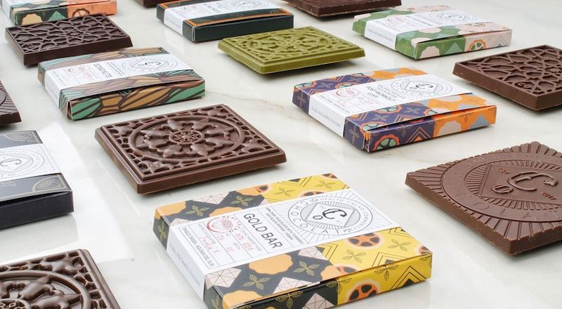 co chocolat chocolate subscription dubai