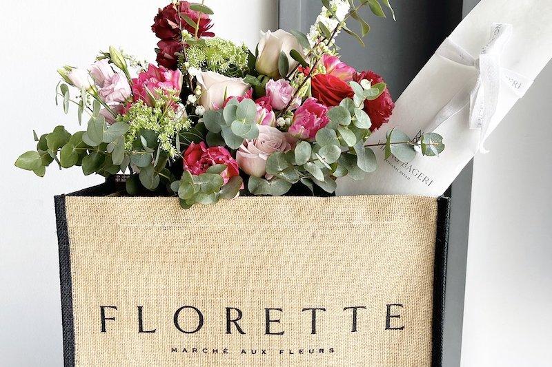 florette valentines day