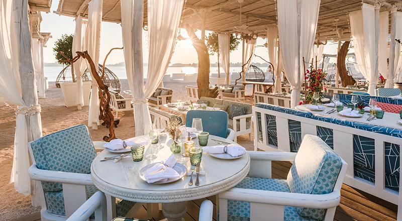 Lucky Fish West Beach Palm Jumeirah