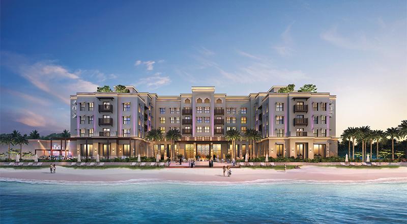 Vida Beach Resort Umm Al Quwain