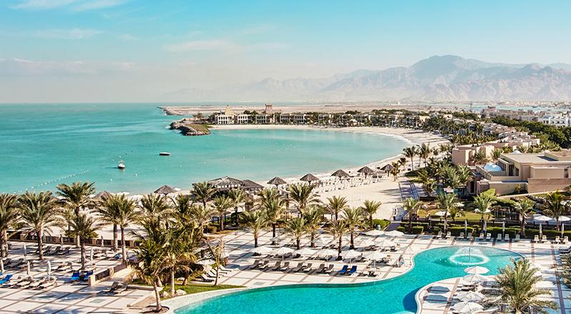 Hilton Ras A Khaimah Beach Resort
