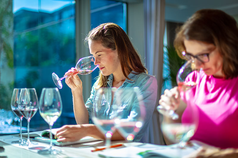 WSET Course