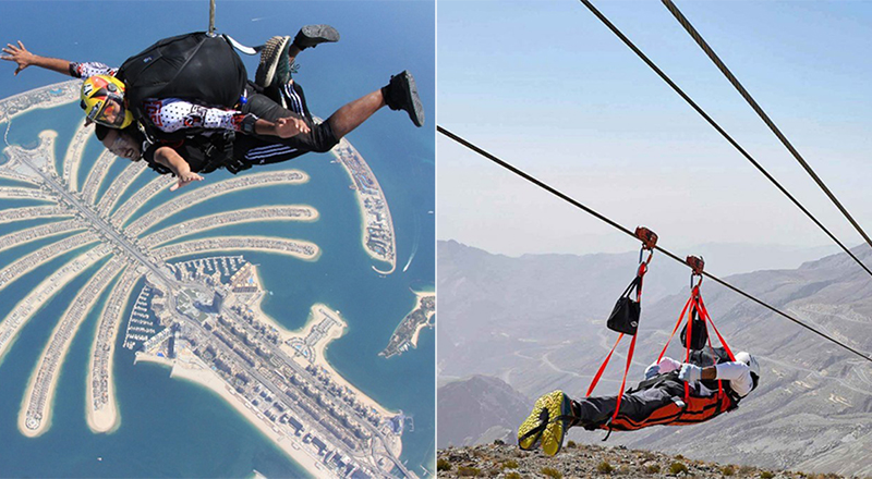 adrenaline-activties-UAE