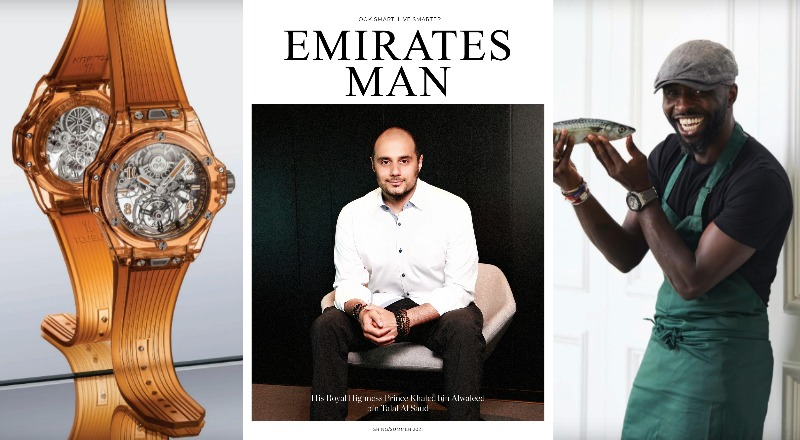 emirates man