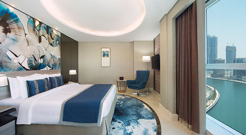 gulf hotel dubai