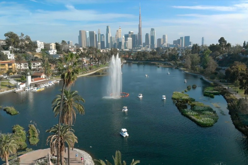 Dubai 2040