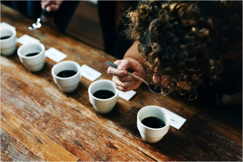 Black Coffee by Cafe Younes