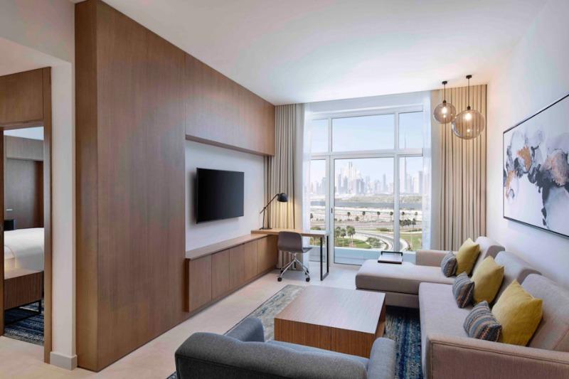Residence Inn by Marriott Al Jaddaf