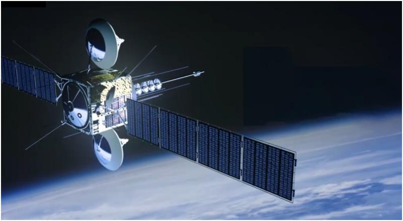 DMSAT-1