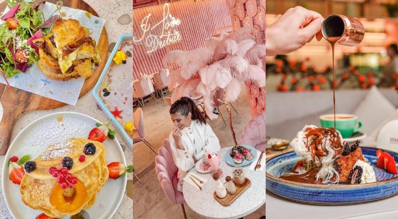 wasl 51 restaurants cafes