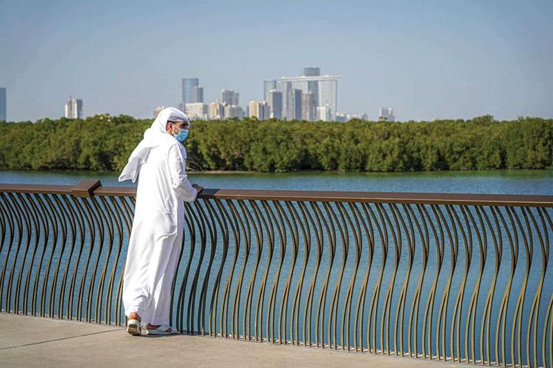 Al Gurm Corniche