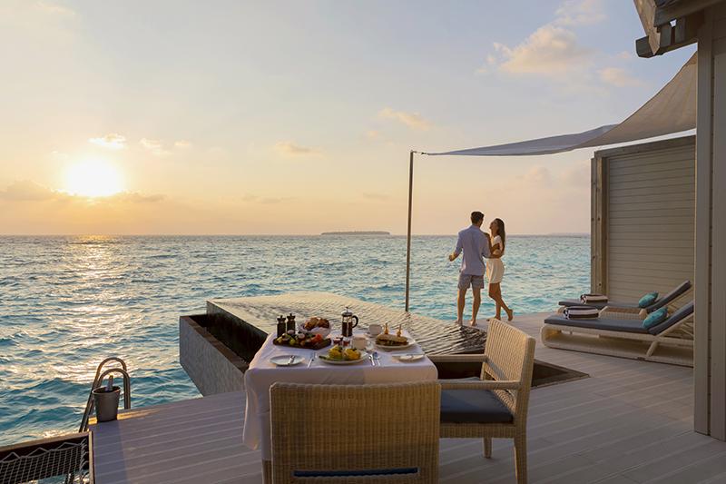 Movenpick Maldives 35 per cent off