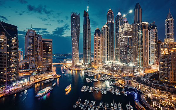 Dubai General Marina Dubai General Marina Evening Brunches