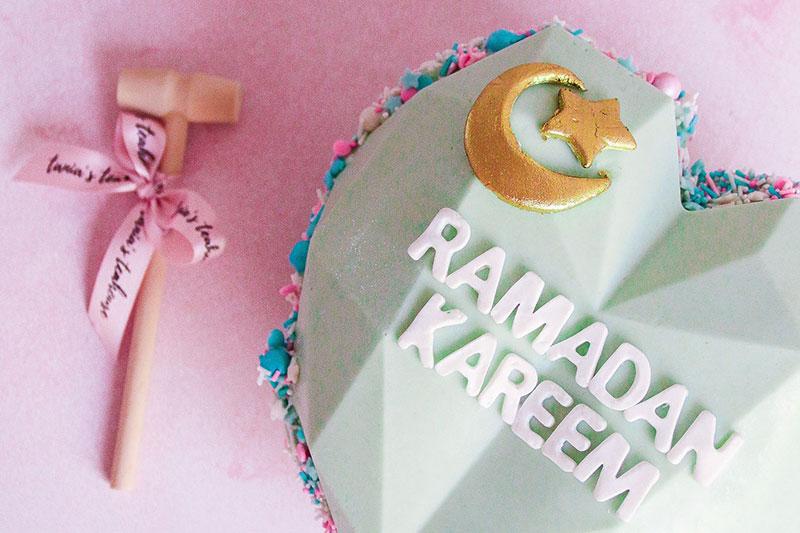 tanias teahouse ramadan