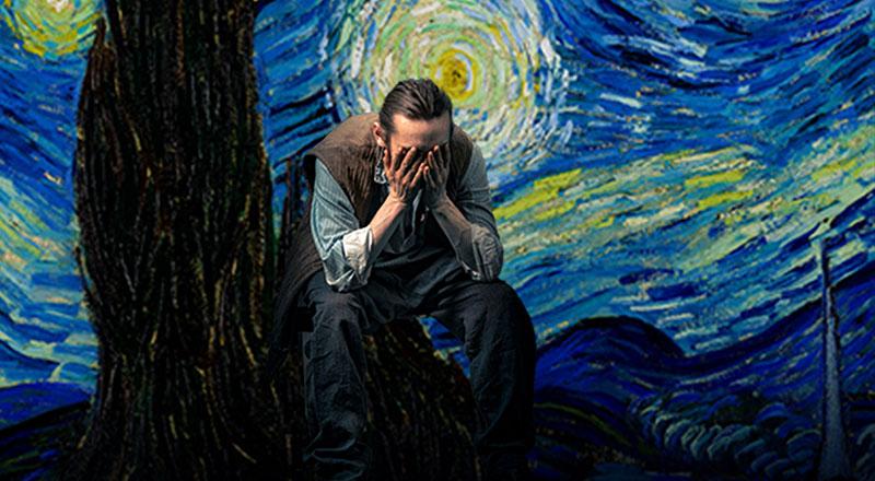 Being Van Gogh