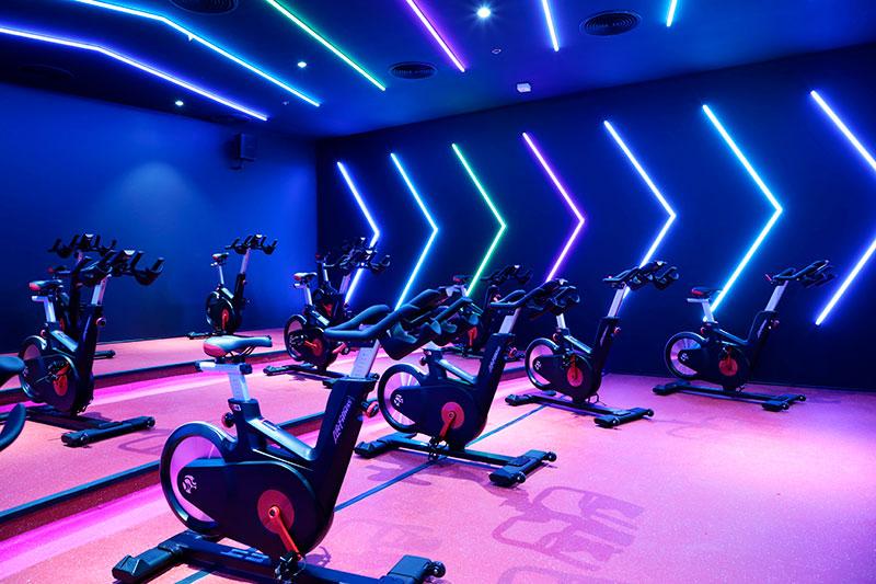 fitness first dubai festival mall