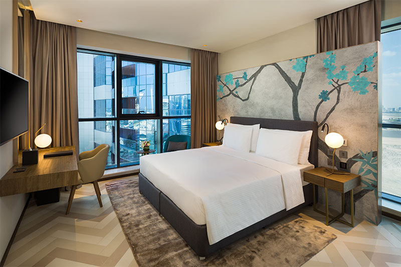 Millennium Place Barsha Heights Hotel