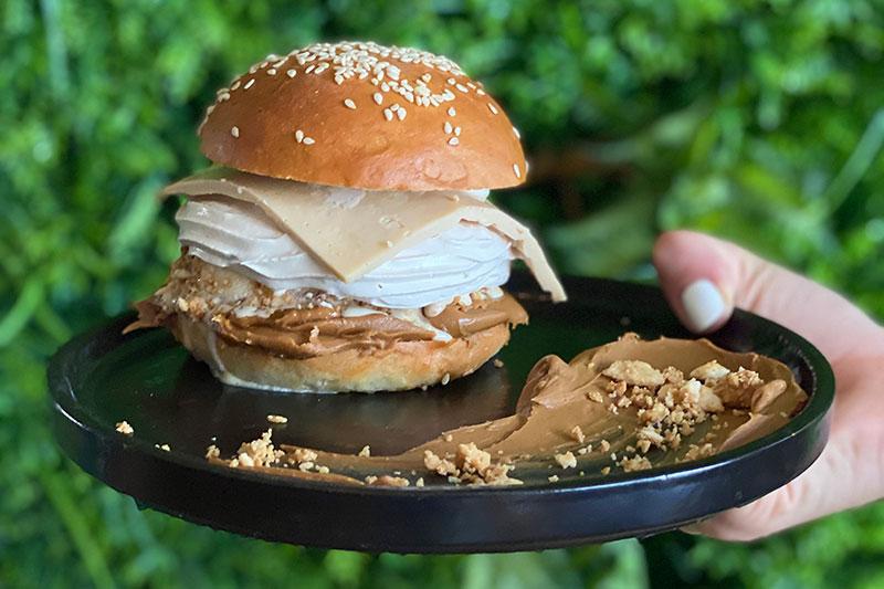 qwerty burger