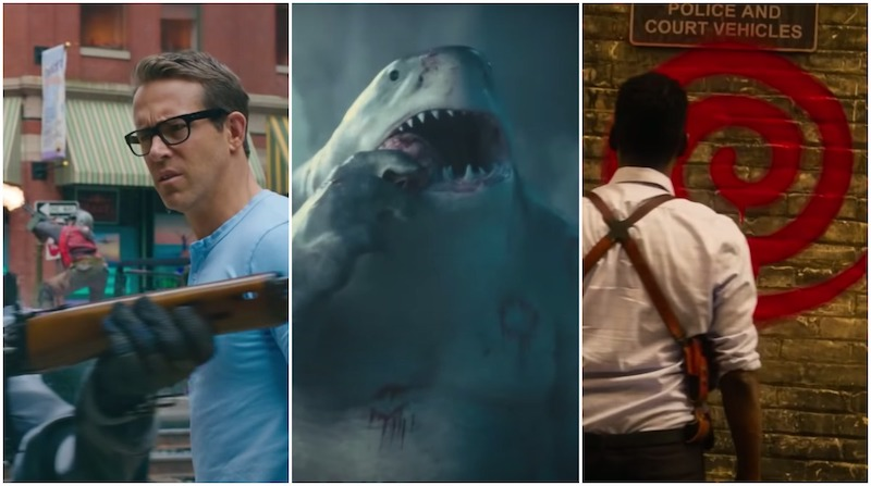 what are the summer blockbusters for 2021