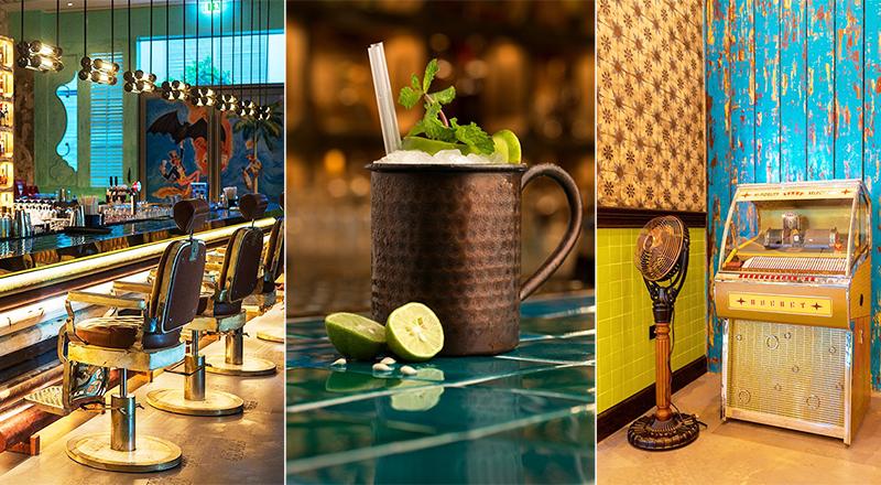 Cubano Lito Dubai Bar